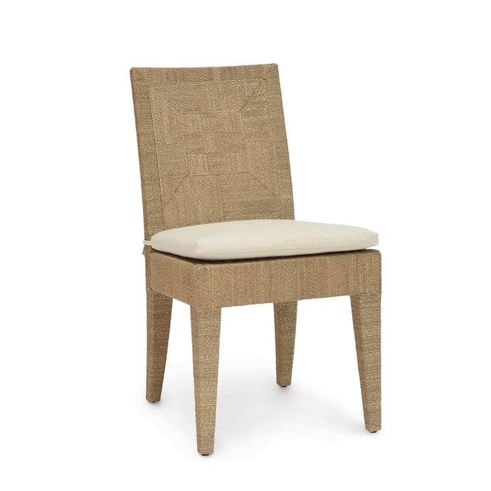 Woodside Dining Chair, Natural