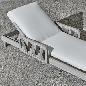 Boca Outdoor Chaise Lounge