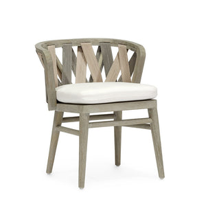 Boca Outdoor Side Chair