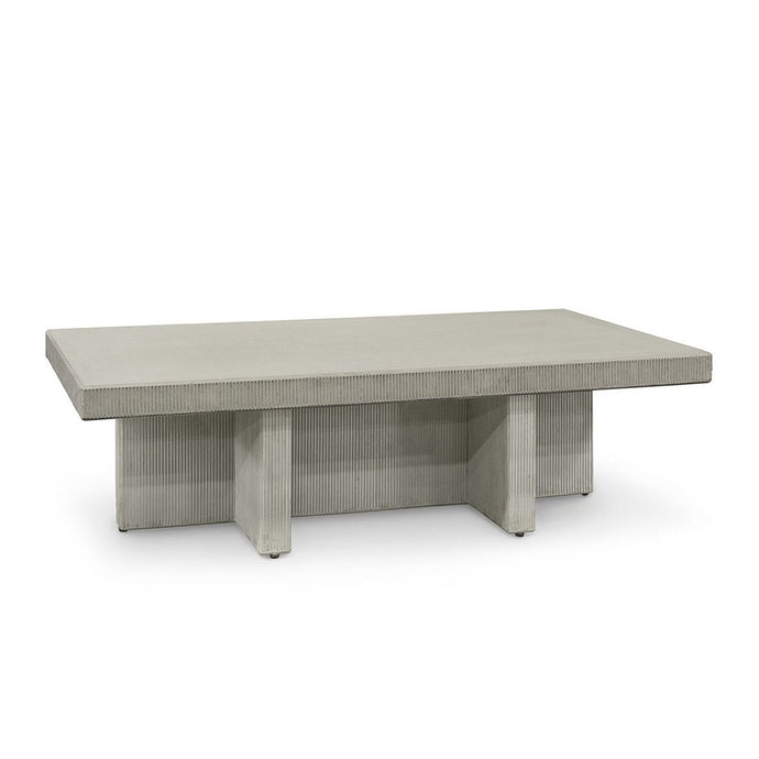 Delano Outdoor Coffee Table