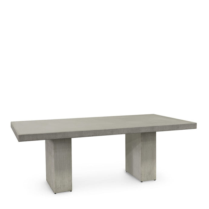 Delano Outdoor Rectangle Dining Table