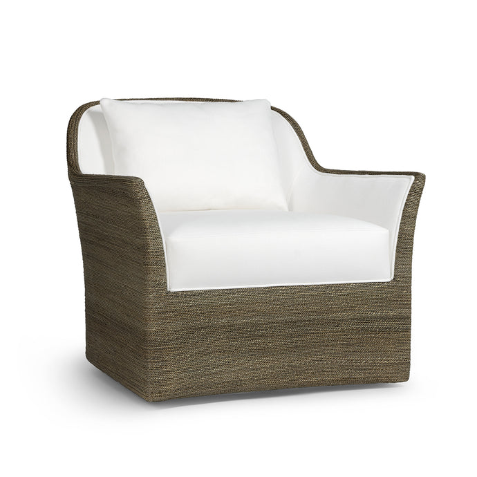 Rochester Swivel Lounge Chair