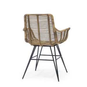 Hermosa Outdoor Arm Chair