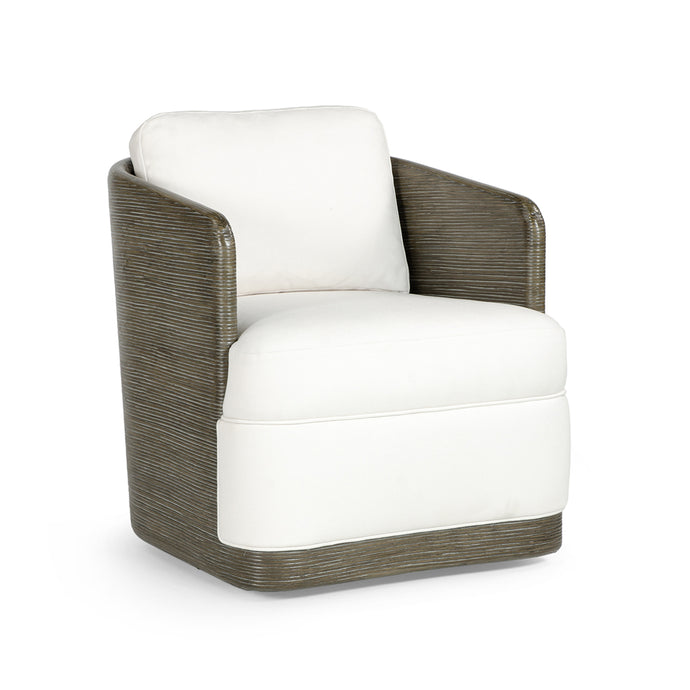Carlyle Swivel Lounge Chair