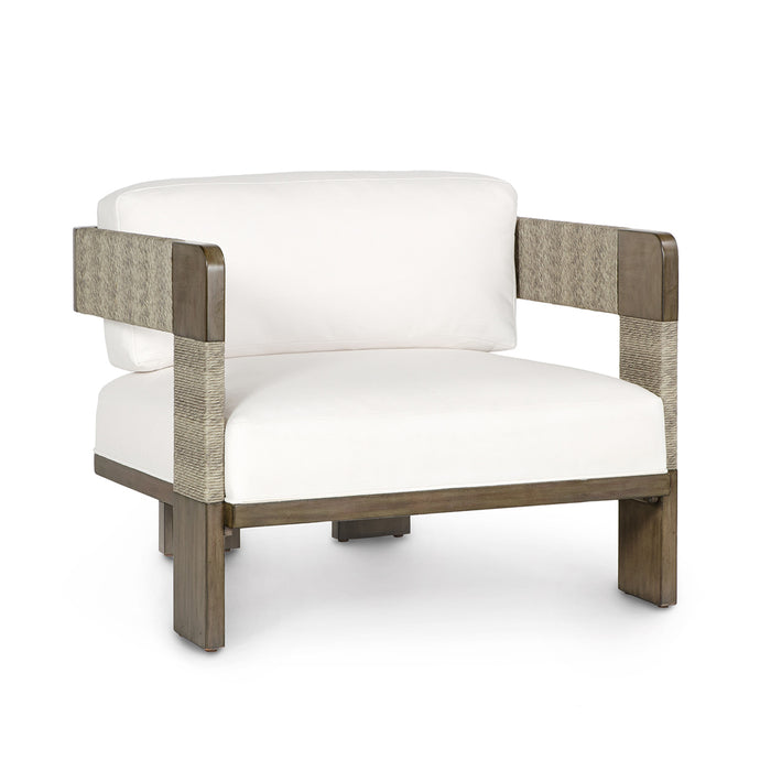 Clayton Lounge Chair