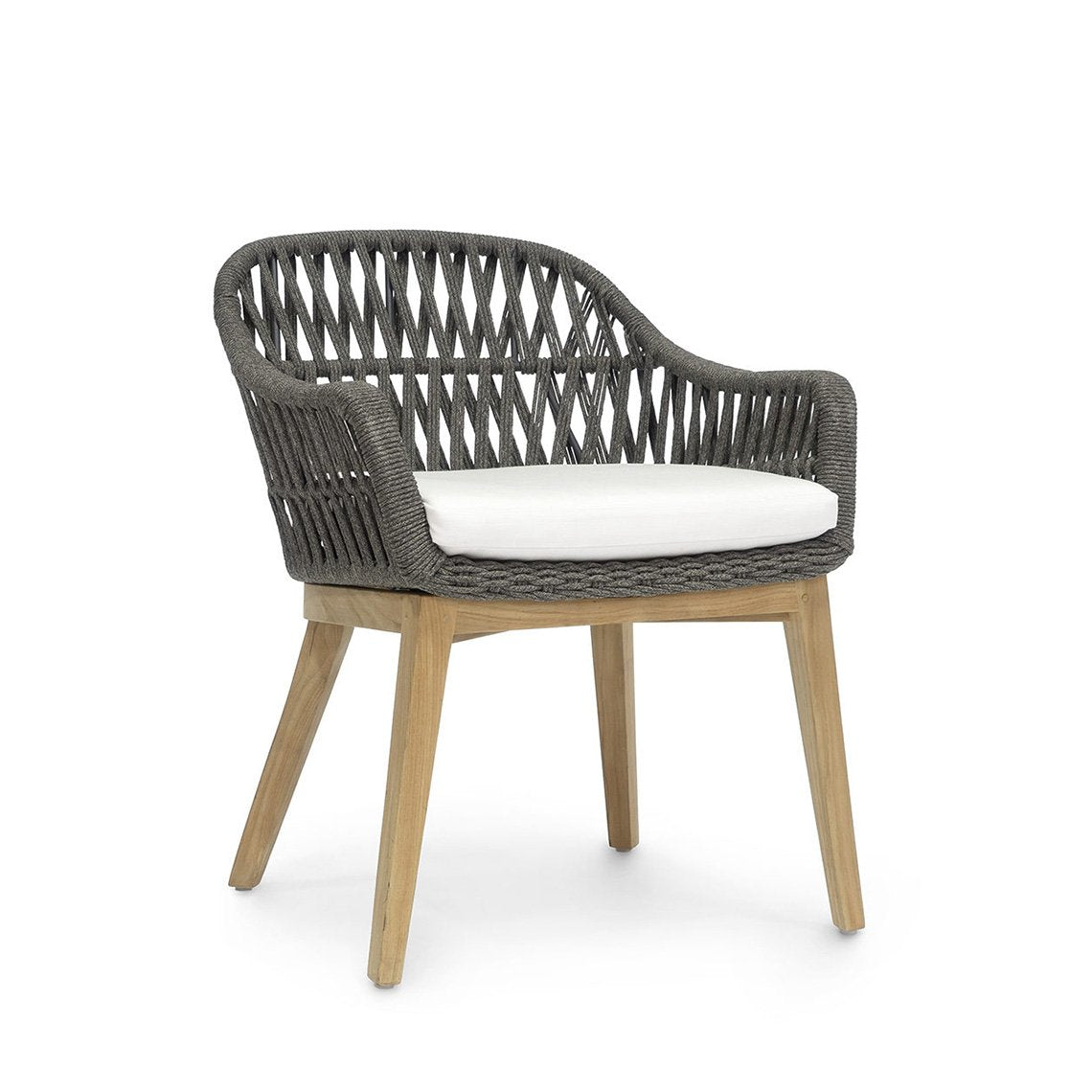 Napoli Outdoor Arm Chair