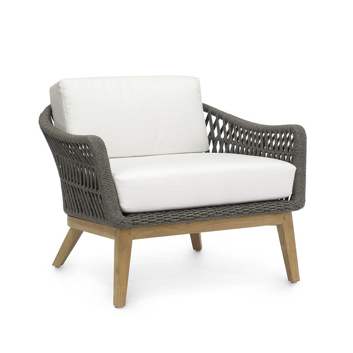 Napoli Outdoor Lounge Chair