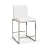 "Load image into Gallery viewer, Atlantic 24"" Counter Barstool"