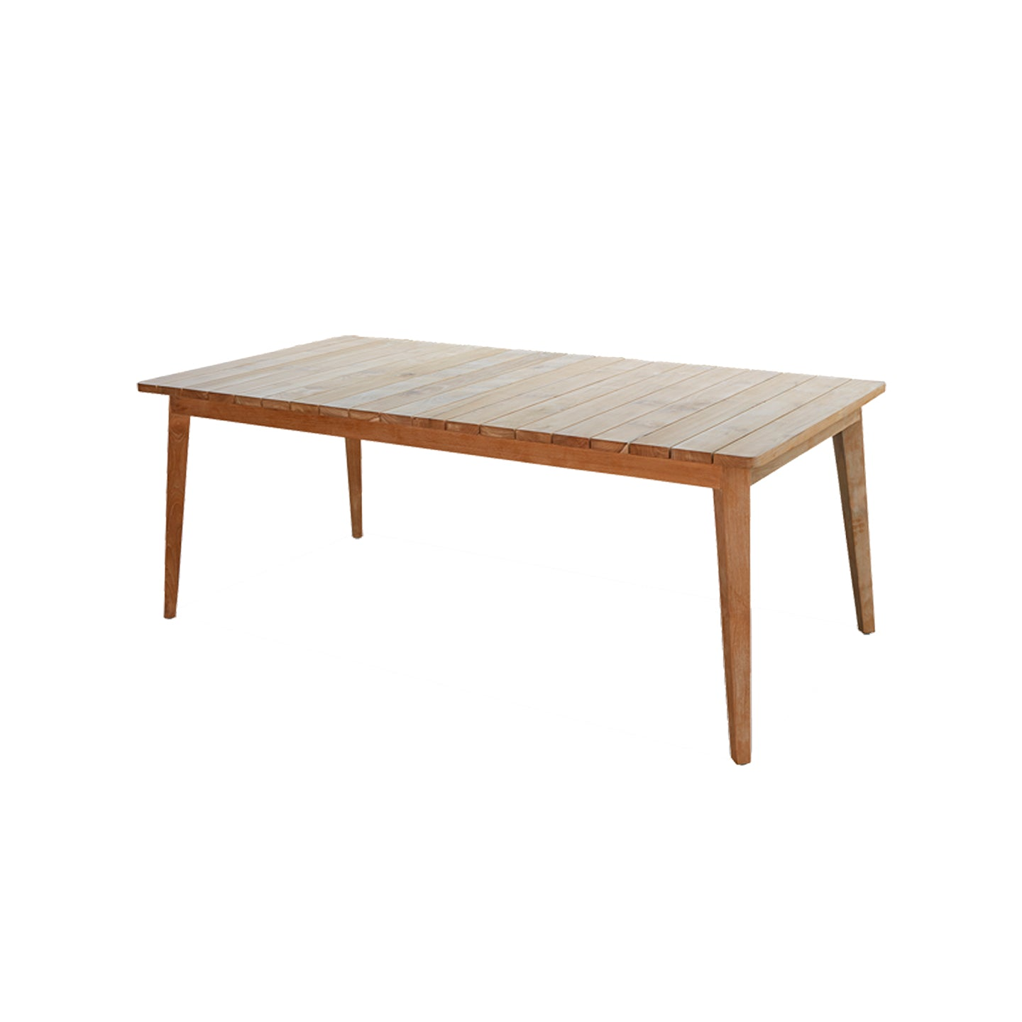 Pob Dining Table