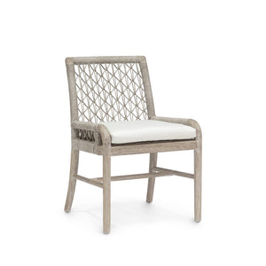 Montecito Outdoor Side Chair