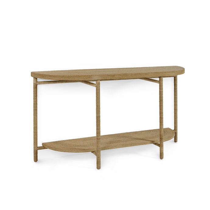 Monarch Console Table Natural