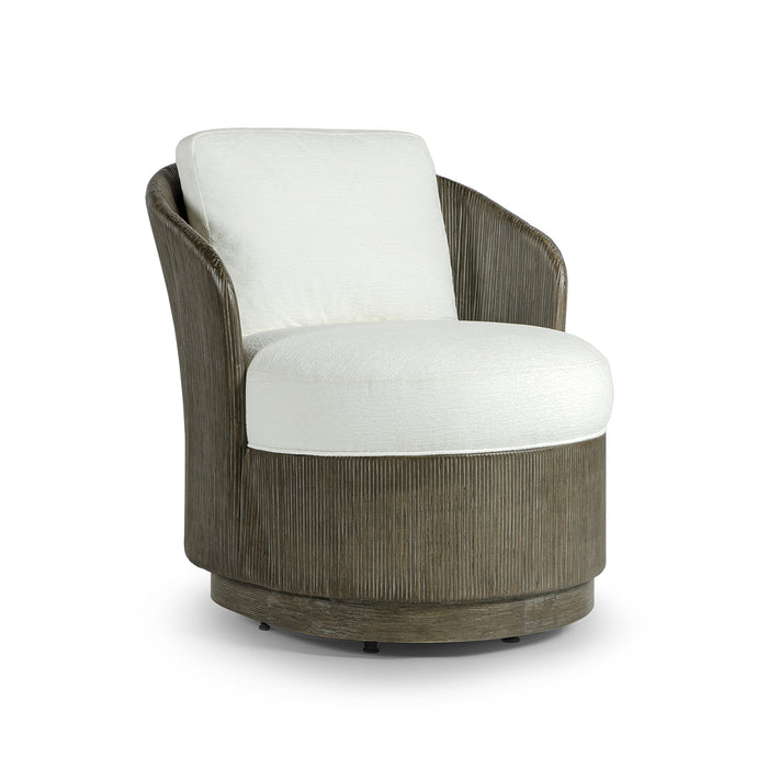 Roxie Swivel Lounge Chair