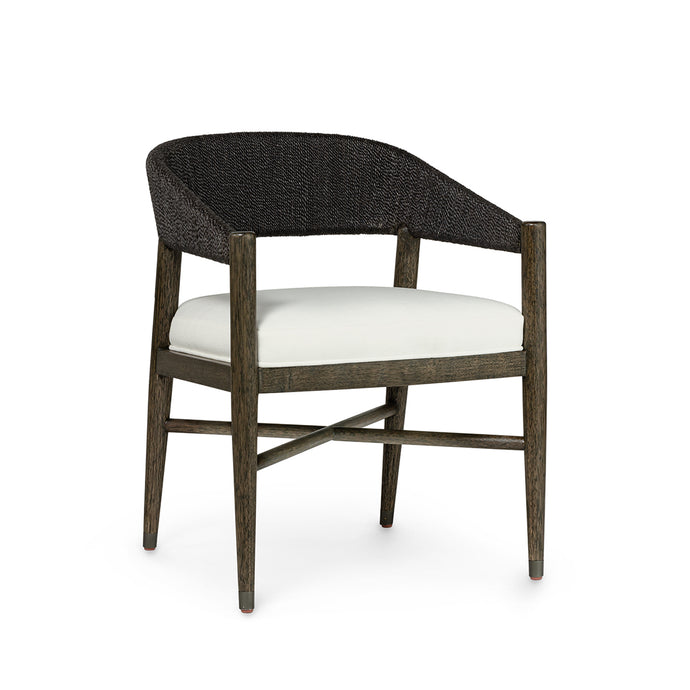 Gordon Occasional Chair Charcoal