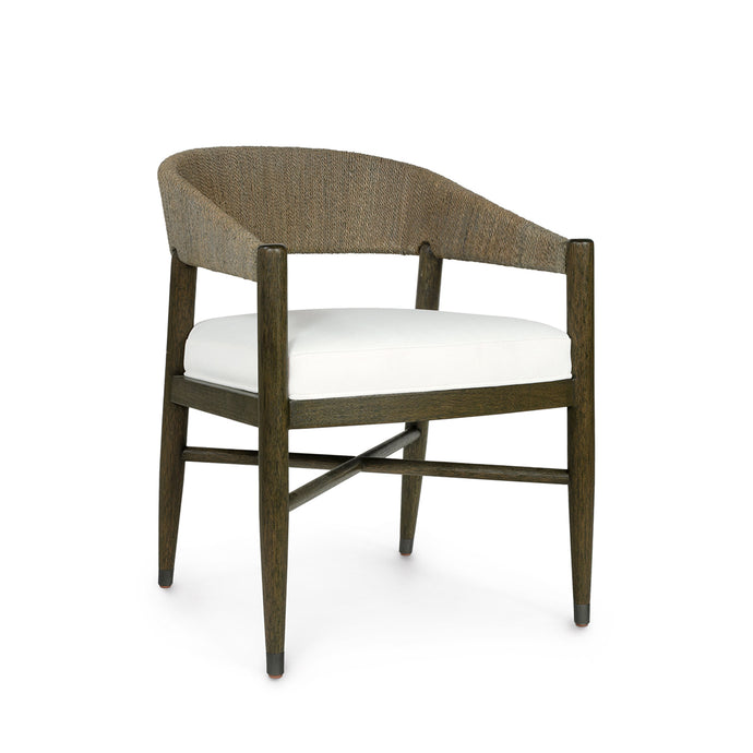 Gordon Occasional Chair Ash Grey