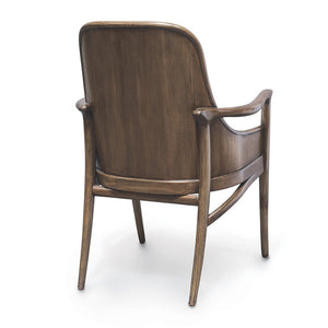 Woodland Veneer Back Dining Chair