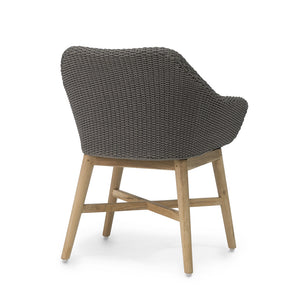 San Remo Outdoor Dining Chair