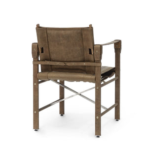 Expedition Arm Chair