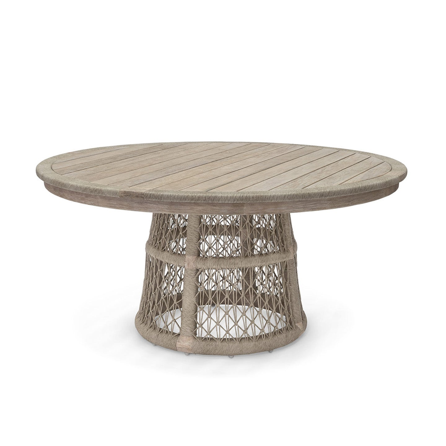 Montecito Outdoor Dining Table - Round