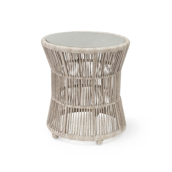 Loretta Outdoor Side Table