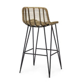 "Load image into Gallery viewer, Hermosa Outdoor 30"" Barstool"
