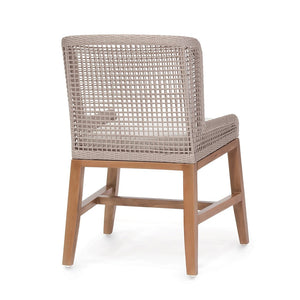 Vista Outdoor Side Chair