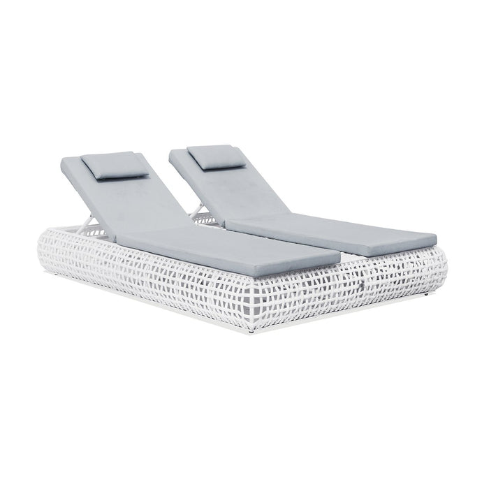 Dynasty Double Lounger