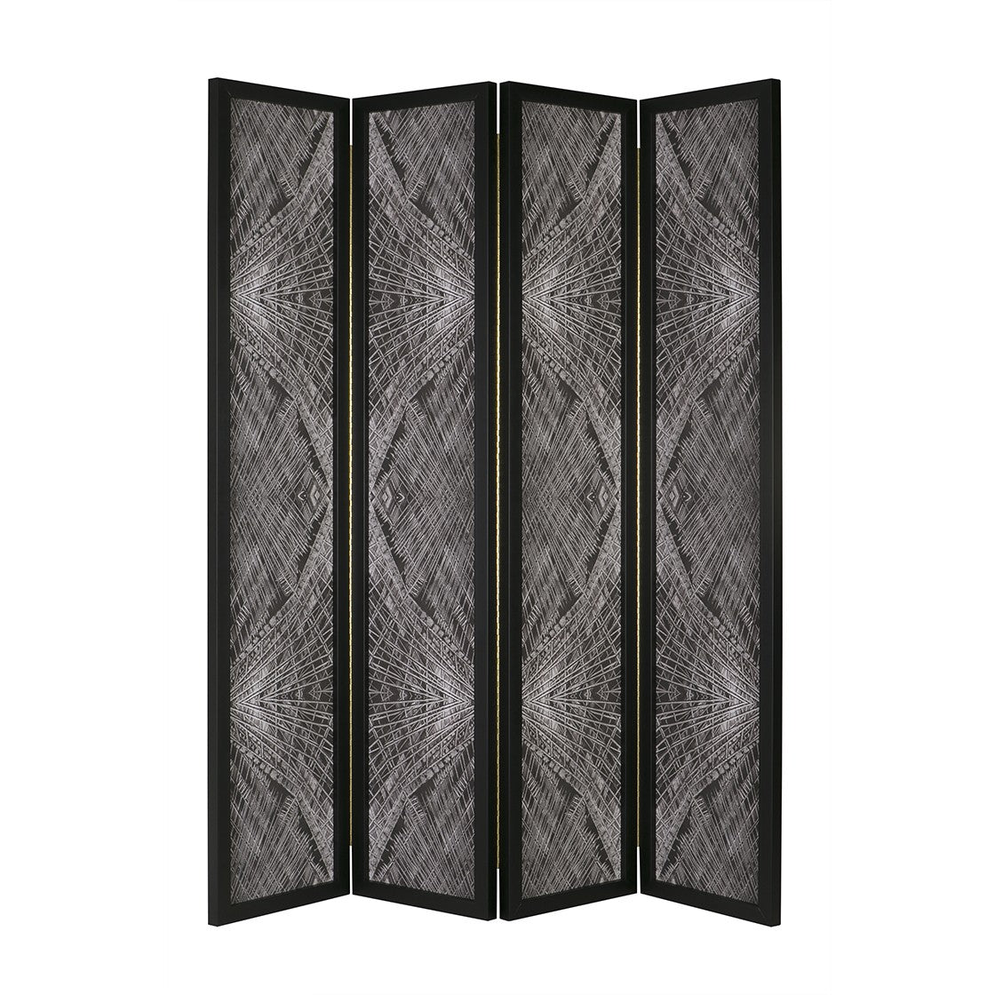 Revolution Industrielle Screen Folding Screen