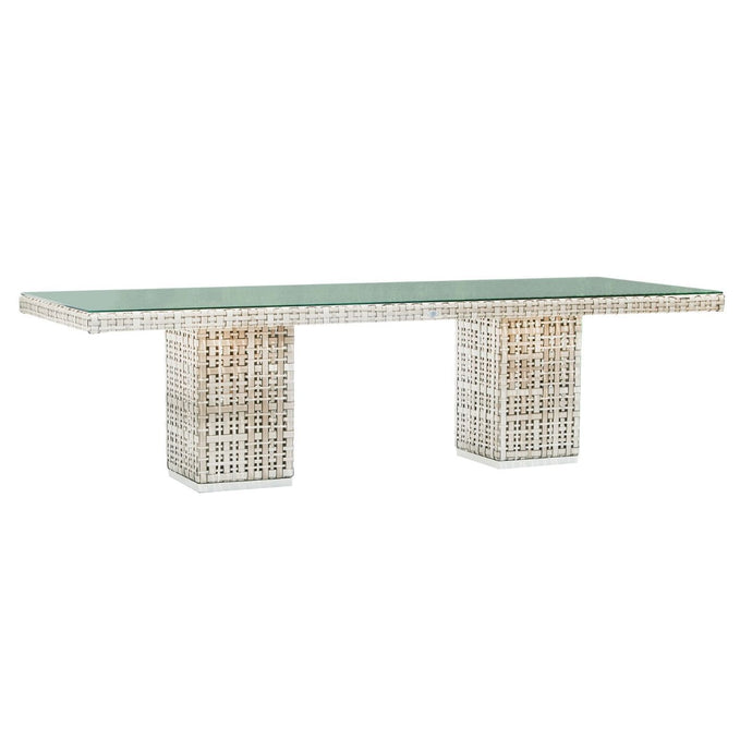 Martin Rectangular Dining Table - Small