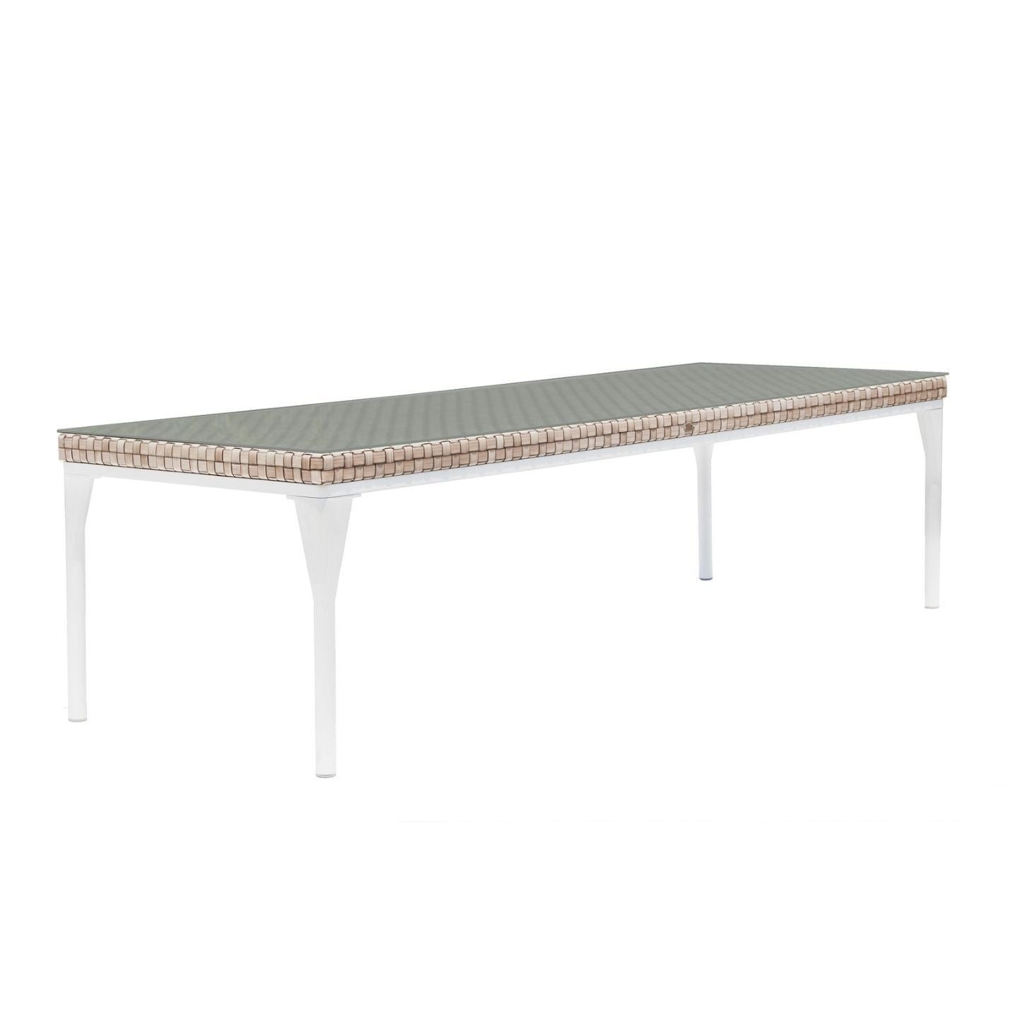 Brafta Rectangular Dining Table - Small