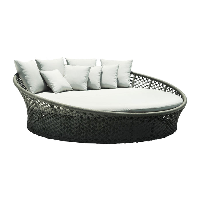 Moma Round Daybed