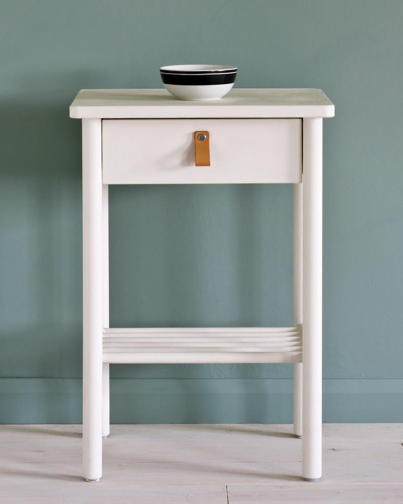 Chalk Paint | Old White - Suzie Anderson Home