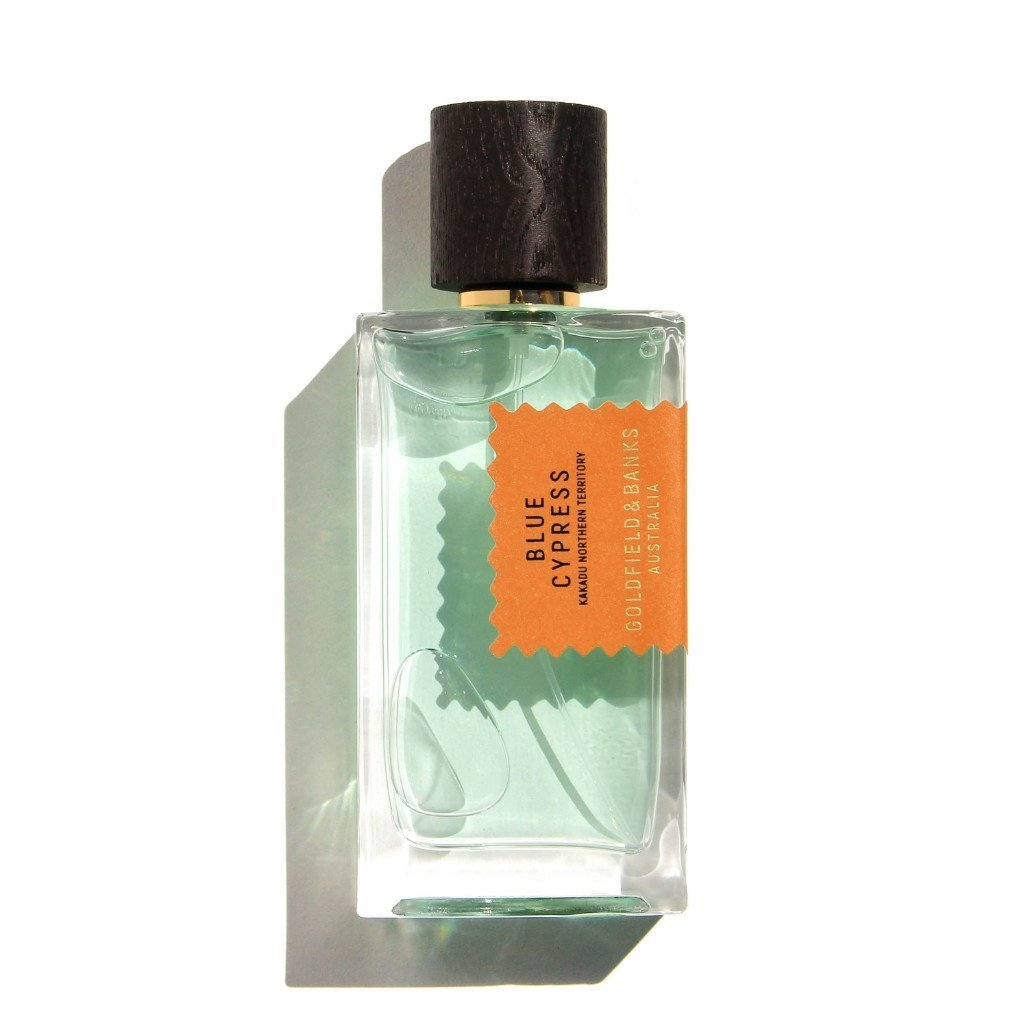 Goldfield & Banks Perfume | Blue Cypress - Suzie Anderson Home