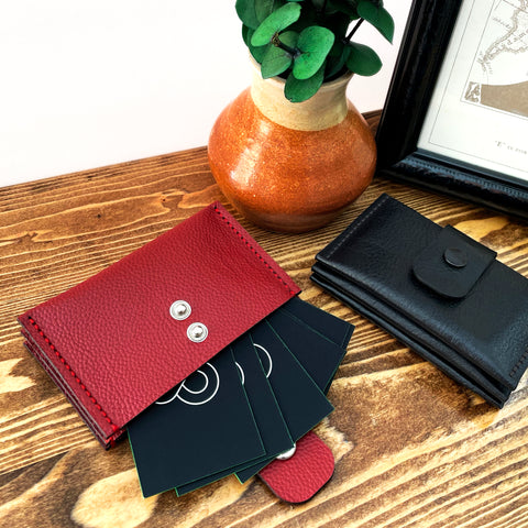 DIY Accordion Card Wallet Kit