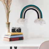 DIY Rainbow Macrame Kit