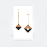 Xenon Earrings