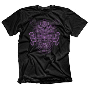 Bricks and Bombs Ryan O'Malley Artist Edition Tee