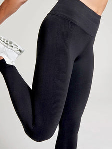 CYCLE HOUSE x NUX: The One by One Legging