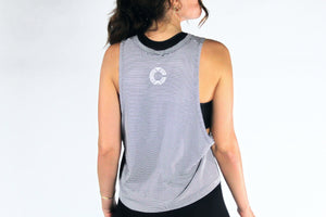 CYCLE HOUSE x NUX: Inside Track Tank