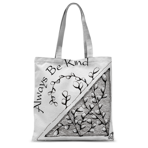 Be Kind Classic Tote Bag