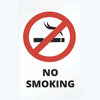 No Smoking Sign Posters