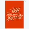 Look Better Typography Posters