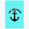 Find Your Anchor Motivational Posters