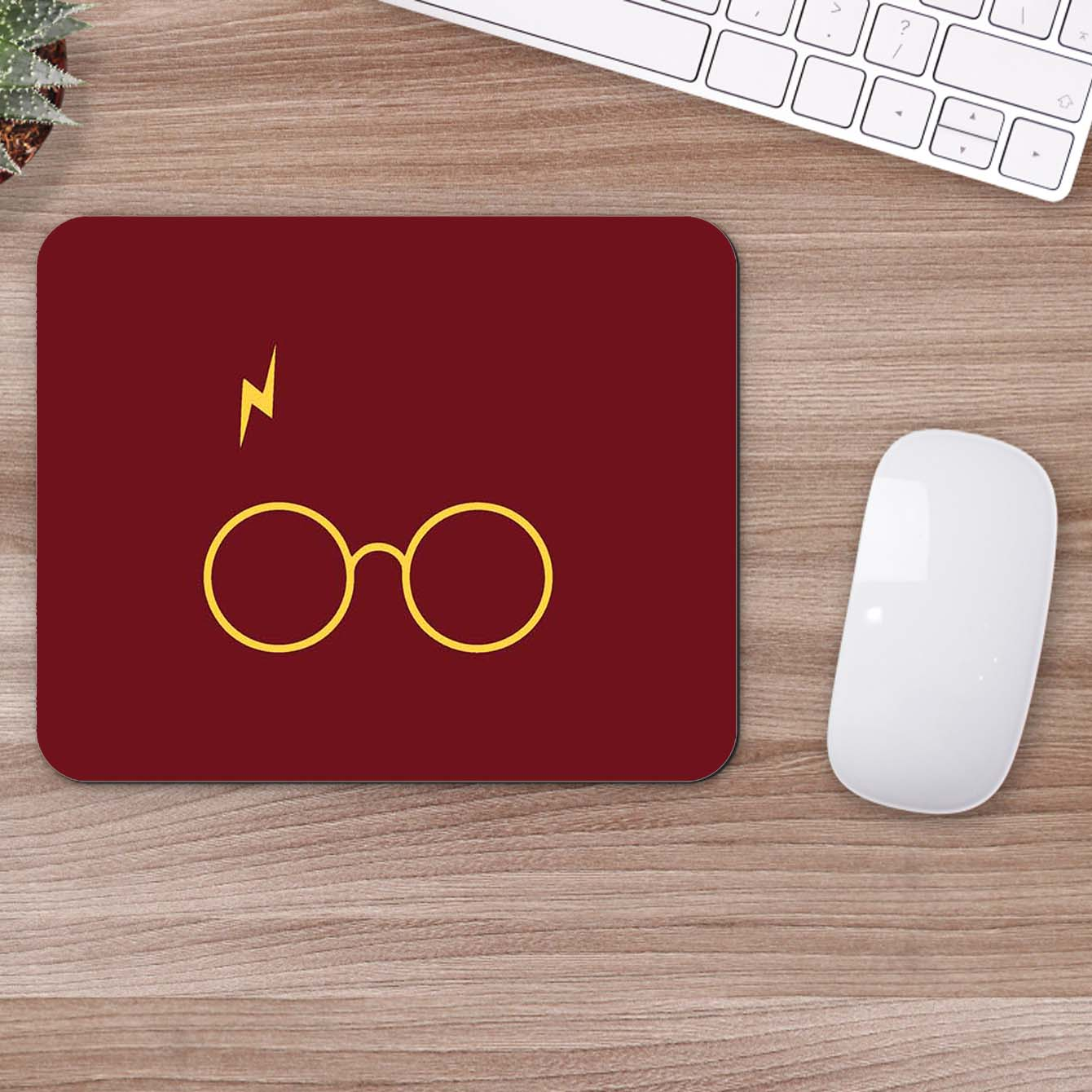 Buy Harry Potter Abstract Mouse Pads Online