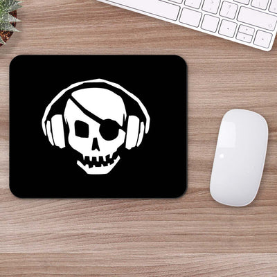 Buy Skull Musix Gaming Mouse Pads Online