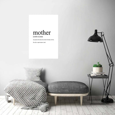 mother-meaning
