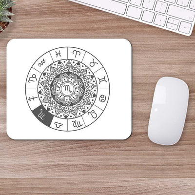 Buy Zodiac Sign Mouse Pads Online