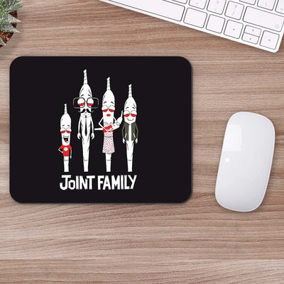 Buy Joint Family Alcohol Mouse Pads Online