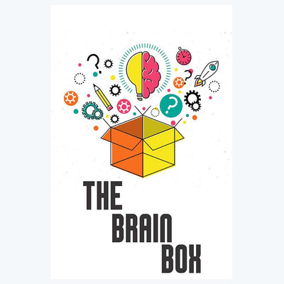 The Brain Box Office Posters