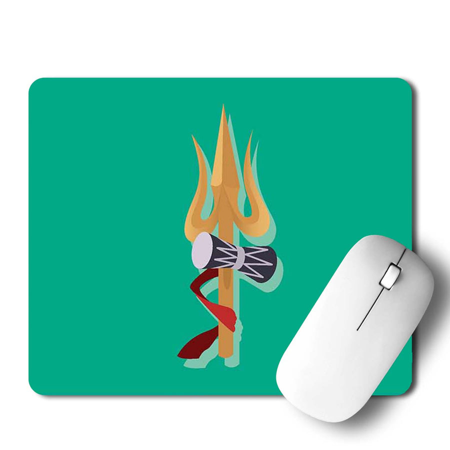 Trisul Art Mouse Pad