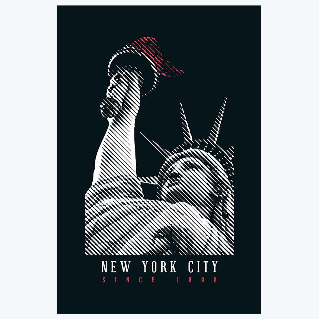 New York City Cities Posters